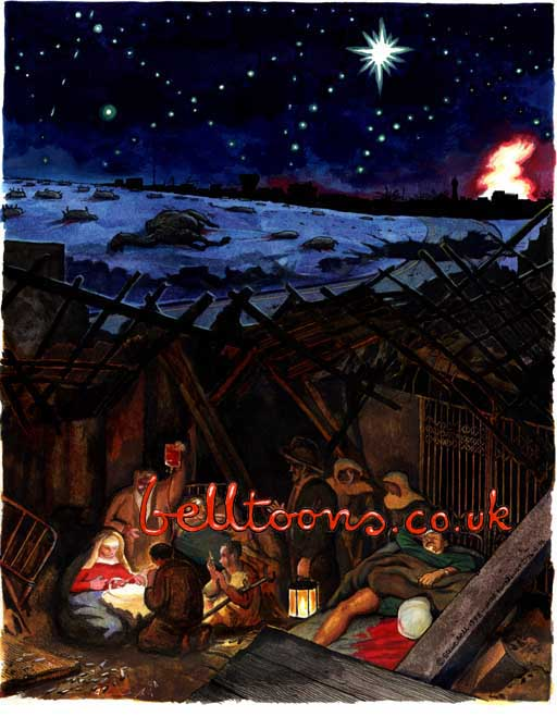 Nativity Scenes 981220_G2XmasWar