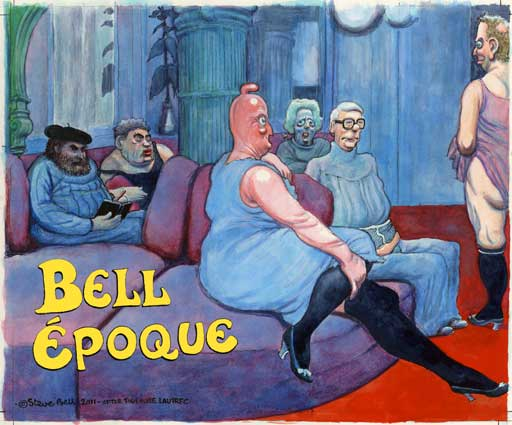 BELLEPOQUE