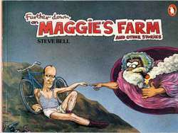 Further Down Maggie's Farm cover
