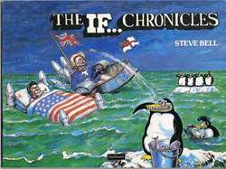 The If... Chronicles cover