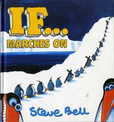 If... Marches On cover
