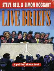 Live Briefs cover